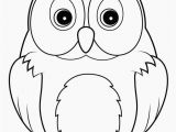 Owl Printable Coloring Pages Printable Owl Coloring Pages Elegant Unique Printable Owl Coloring