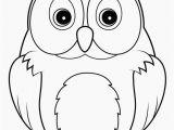 Owl Printable Coloring Pages Printable Owl Coloring Pages Elegant Unique Printable Owl Coloring