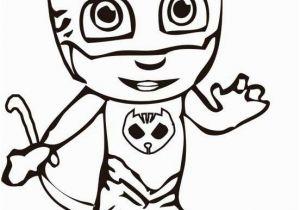 Owlette Pj Masks Coloring Page Pj Masks Coloring Pages
