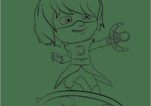 Owlette Pj Masks Coloring Page top 30 Pj Masks Coloring Pages