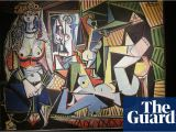 Pablo Picasso Mural $179m Picasso Could Hold World Record for A Decade