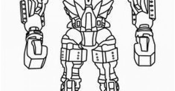 Pacific Rim Gypsy Danger Coloring Pages 29 Best Real Steel Pacific Rim Party Images