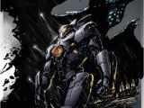 "Pacific Rim Gypsy Danger Coloring Pages Pacific Rim ""gipsy Danger Vs Otachi"" Color Print"