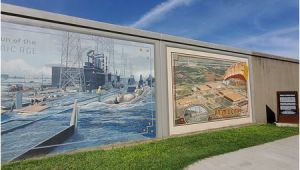 Paducah Wall to Wall Murals Paducah Flood Wall Mural Picture Of Floodwall Murals
