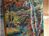 Paint by Number Mural Kits 102 Best Paint by Number Images