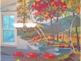 Paint by Number Mural Kits 92 Best Paint by Numbers Images