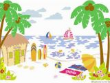 Paint by Number Wall Murals Nursery Beach Scene Paint by Number Wall Mural Kids