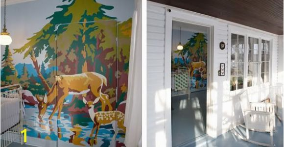 Paint by Number Wall Murals Nursery Diy Paint by Number Round Up Painting by Numbers
