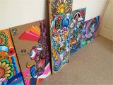 Paint Markers for Wall Murals Go Suga Illustrations G31s Posca Illustration In 2019