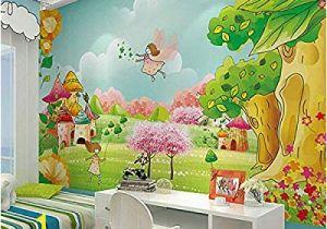 Painted Wall Murals Cost Wallpaper Mural 3d Mural Wallpaper Anime Cartoon Children