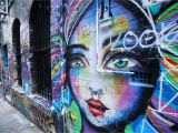 Painted Wall Murals Near Me Best Street Art In Melbourne where to Find the Best Murals