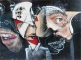 Painted Wall Murals Perth Six Amazing Works Of Melbourne Street Art You Can No Longer