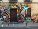 Painted Wall Murals Perth Sprachreisen Granada Für Erwachsene