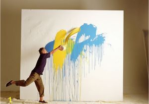 Painting A Mural On A Wall with Acrylic Paint is It Ok to Use House Paint for Art