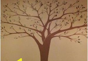 Painting A Tree Mural Family Tree Wall Mural My Latest Mural