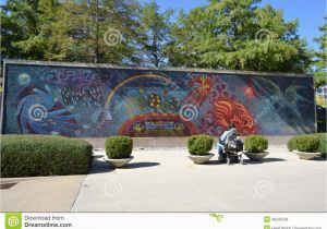 Painting Murals On Outside Walls Full Wall Mural Editorial Stock Image Image Of Wall