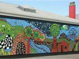 Painting Murals On School Walls Pin by Naomi Oken On Murals