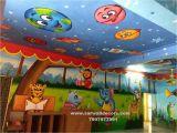 Painting Murals On School Walls Primary School Wall Paintings Hyderabad Nursery School Wall