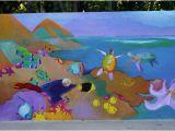 Painting Murals On Walls Tips 2 D Art