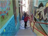 Painting Murals On Walls Tips Escaleras Y Grafitis Picture Of tours 4 Tips Valparaiso
