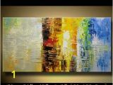 Painting Wall Murals Type Of Paint Amazon Modern Canvas Art Wall Decor Abstract Oil