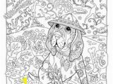 Paleontologist Coloring Pages 53 Best Dog Coloring Images On Pinterest