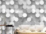 Panneau Mural 3d Wall Art Wall Mural Silver Net In 2019 Decor