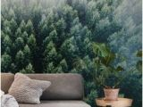 Panoramic Wallpaper Murals 233 Best forest Wall Murals Images In 2019