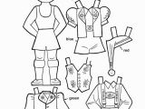 Paper Dolls Print Outs Coloring Pages Paper Dolls Print Outs Coloring Pages 7 Best Boys Clothes