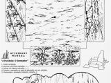 Parable Of the sower Bible Coloring Pages