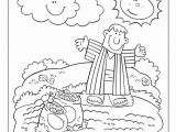 Parable Of the sower Bible Coloring Pages Parable sower
