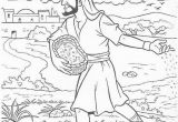Parable Of the sower Bible Coloring Pages Pin On Christian Coloring Pages