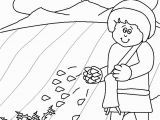 Parable Of the sower Coloring Page Parable Of the sower Coloring Page Google Search