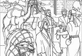 Parable Of the Talents Coloring Page Parable Of the Talents Coloring Page