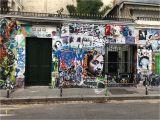 Paris Cafe Wall Mural Maison De Serge Gainsbourg Paris Aktuelle 2020 Lohnt