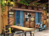 Paris Cafe Wall Murals Paris Wallpaper Bedroom Australia