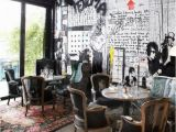 Paris Cafe Wall Murals Renoma Café Gallery Deco Pinterest