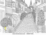 Paris Coloring Pages for Adults Paris Coloring Pages New Coloring Adult Paris France Coloring Page