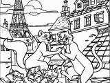 Paris Coloring Pages for Kids Paris Coloring Pages Yintan