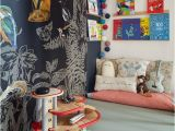 Paris themed Wall Murals This Joyous Paris Apartment is Going to Make You Want A Wall Mural