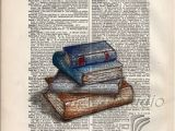 Pastel Colored Pages Manga Books Dictionary Page Drawing Colored Pencil Ink Pastel