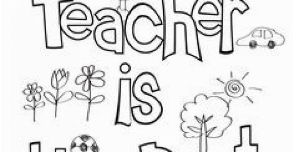 Pastor Appreciation Coloring Pages Teacher Appreciation Coloring Page Thank You Gift Free Printable