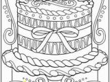 Pastry Coloring Pages 1126 Best Cakes and Ice Cream Images