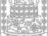 Pastry Coloring Pages 13 Best Color Food Pages Images On Pinterest In 2018