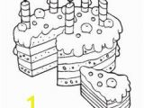 Pastry Coloring Pages 219 Best Coloring Cake S Images On Pinterest In 2019