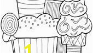 Pastry Coloring Pages 500 Best Food Drink and Cooking Coloring Pages Images On Pinterest