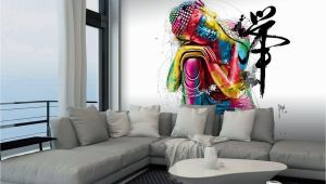 Patrice Murciano Wall Mural Patrice Murciano Non Woven Paste the Wall Xxl Wall Mural
