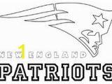 Patriots Logo Coloring Page 29 Best Education Images