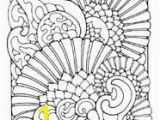 Pattern Coloring Pages Pdf Patterns to Colour In Able Large Thumbnails Linking to