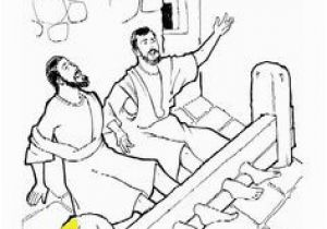 Paul and Ananias Coloring Page Apostle Paul Coloring Pages 4 Free Printable Coloring Pages